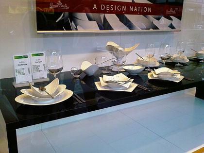 デザイン食器