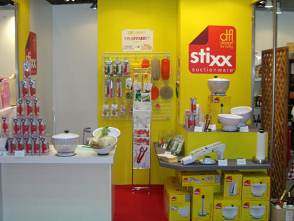 Stixx キッチン用品