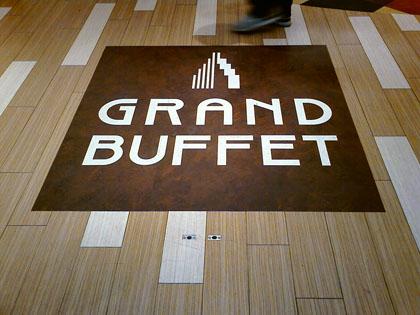 GRAND BUFFET