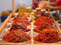 キムチの惣菜
