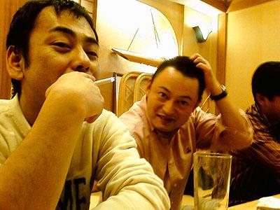 情熱ドンとユタさん