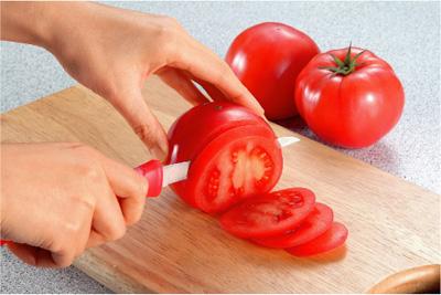 トマトナイフ