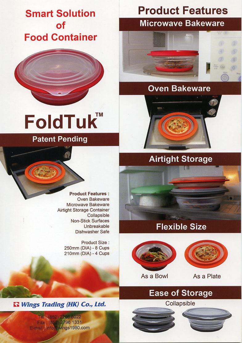 FoldTuk